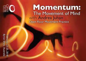 Momemtum Dance Yoga @ entire venue